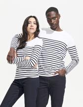 Women´s Long Sleeve Striped T-Shirt Matelot