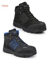 Claystone S3 Safety Hiker