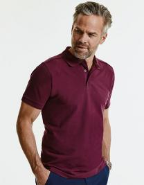 Men´s Tailored Stretch Polo