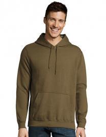 Hooded-Sweater Slam